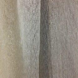сетка, окно, шторы, серебрянный цвет