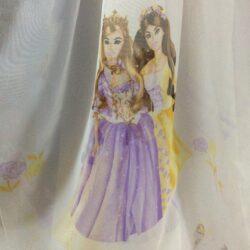 капрон детский принцессы