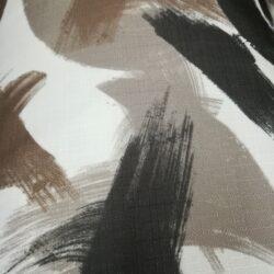 Ткань портьерная лен арт. 118272 ц. 1330р., в. 3,00 м